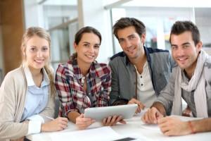 Berufsunfähigkeitsversicherung-junge-leute